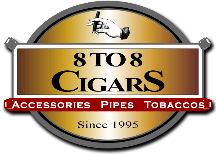 8 to 8 Cigars